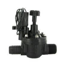 "Toro - 1"" Male Thread X Barb NPT Valve with Flow Control"