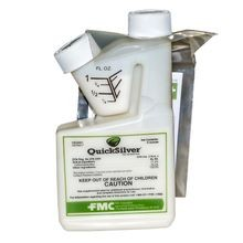 FMC - QuickSilver T&O  Post-Emergent Herbicide - 8 OZ BTL