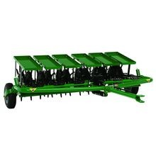 "Ryan - Renovaire® Tow Turf Aerator with 3/4"" Tines"
