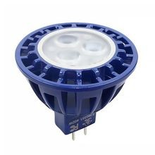 Brilliance - MR16 7W LED Lamp With 30° Spread - 2700K