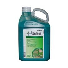 Bayer - Interface Stressgard Fungicide - 2.5 GAL JUG