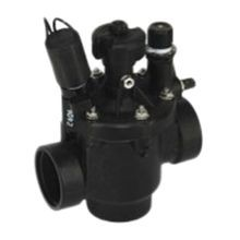 "Toro - P220 Series 1-1/2"" Electric Plastic Valve"