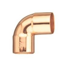 "1"" Copper 90°  Elbow C X C"