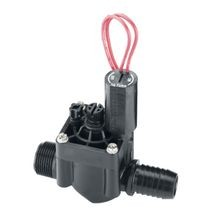 "Hunter - PGV Series - 1"" MPT X Barb Valve Without Flow Control"