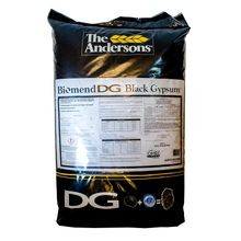 Andersons - Black Gypsum - 70% Gypsum/30%Humic Acid -  SGN 75 - 50 LB BAG