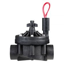 "Hunter - 1"" ICV Globe Valve with Flow Control"