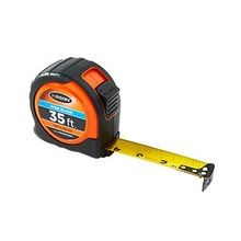 Keson - 35' Tape Measure with Wide Blade