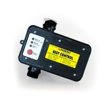 "P D Water Systems - 1"" Best Control Unit - 22 PSI"
