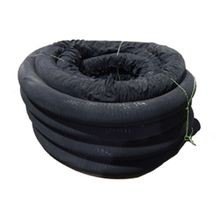 "Advanced Drainage Systems - 3"" X 100' Sock Tubing Corrugated Drain Tile"