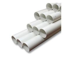 "Cresline - 3"" X 20' 200 PSI PVC Pipe Gasket Joint"