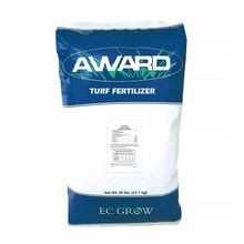 EC Grow - Award 14-14-14 Straight Fertilizer - 50 LB Bag