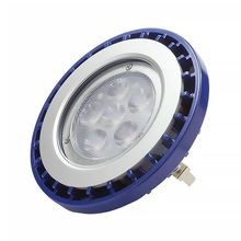 Brilliance - 7W 30° PAR36 LED Lamp - 2700K