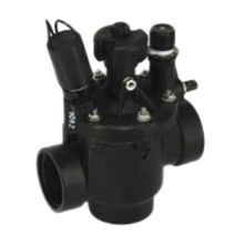"Toro - P-220 Series - 1-1/2"" Electric Plastic Valve"