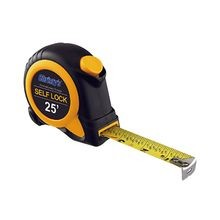 "T Christy Enterprises - 1"" X 25' Self-Lock Tape Measure"