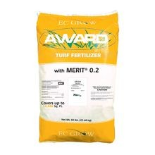 EC Grow - 15-0-0 with 0.2%Merit - 50 LB BAG