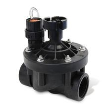"Rain Bird -  1-1/2"" PEB Valve With Flow Control"