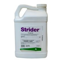 Nufarm - Strider Pre and Post Emergent Fungicide - 2.5 GAL JUG