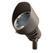 Kichler - 12V, 21W LED Flood Light With 35° Spread