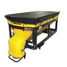 SnowEx - In-Bed V-Maxx Spreader - 2.2 CU YD
