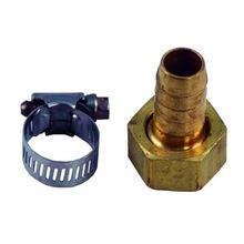 "Aquascape - Fill Valve Spigot Connector 1/2"" Poly"