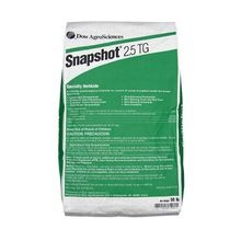 Dow - Snapshot 2.5 TG Specialty Pre Emergent Herbicide - 50 LB Bag