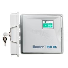 Hunter - 12 Station Outdoor PRO-HC Wi-Fi Controller with Hydrawise