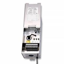 Kichler - 100W Pro Series Transformer - Stainless Steel