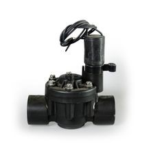 "Toro - 1"" Female Thread, NPT Valve without Flow Control"