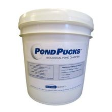 Mitchell - 67 Pond Pucks - 10 LB PAIL