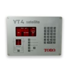 Toro - Repaired Timing Mechanism - VT4 Controller