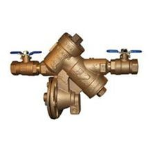 "Zurn - 2"" RPZ Backflow Preventer With Valves"