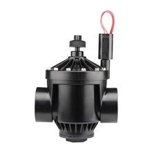 "Hunter - PGV Series - 1-1/2"" Globe Angle Valve with Flow Control"