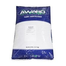 EC Grow - 10-10-10 Maxlawn All-Purpose Fertilizer - 50 LB BAG