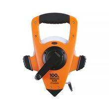Keson - 100' OTRS Fiberglass Tape Measure