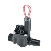 "Hunter - PGV Series 1"" Male x 1-1/4"" Barb PGV Valve"