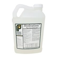 Plant Food Co - Hydration™ Super Water Holding Agent - Case of 2 - 2.5 GAL Jugs