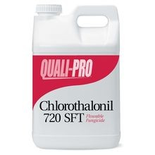 Quali-Pro - Chlorothalonil 720 SFT Fungicide- 2.5 GAL JUG - Case of 2