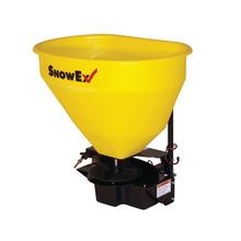 SnowEx - Tailgate Utility Spreader with Flow Gate - 3.0 CU FT