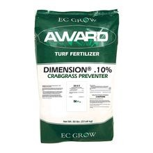 EC Grow - 19-0-6 50%RXN with 0.1% Dimension - 50 LB BAG