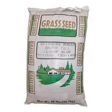 Reinders - Tall Fescue Mix with Bluegrass - 50 LB Bag