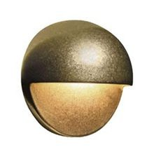 FX - MM Series Wall Light - Weathered Iron Finish