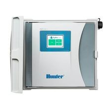 Hunter - 8 Station HCC Controller with Plastic Wall Mount
