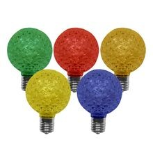 Minleon Round SMD LED Bulbs
