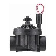 "Hunter - 1-1/2"" ICV Globe Valve with Flow Control and Filter Sentry"