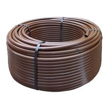 "Rain Bird - 250' XFD Drip Irrigation Line 0.06GPH with 18"" Spacing"