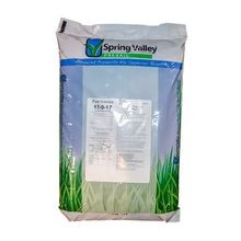 Spring Valley - 17-0-17 Nutrilife Fertilizer - SGN 150 - 50 LB BAG