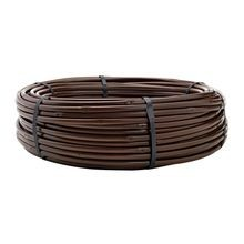 "Netafim - 250' Techline 17mm CV Dripline - 0.6 GPH with 18"" Emitter Spacing"