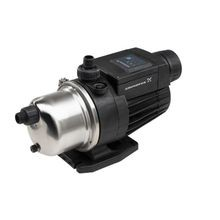 MQ Pump - 3/4 HP, 115V, 1 Phase