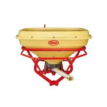Vicon - PS604 SuperFlow Spreader with Bushell - 1400 LBS Capacity