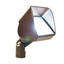 FX - LC Series 9 LED Uplight - Sedona Brown